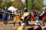 Фестиваль исторической реконструкции (Парк Победы, Саратов, 7 сентября 2013)