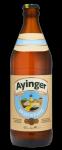 Пиво Ayinger Brauweisse - немецкий вайсбир, бутылочный 0.5 л