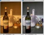 Съемка и конвертирование фотографий из формата RAW (ARW) в системе Sony Alpha. Часть 1